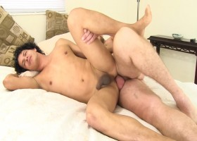Hudson Chase and Freddy Roman