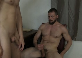 Eric Lenn and Ryan Torres