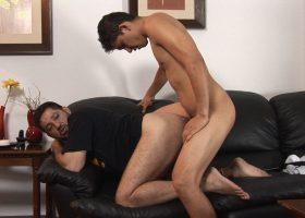 Jonas and Ferdinan