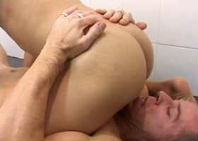 Young and Older – Scene 3