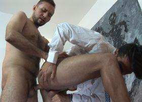 Jasin and Ramiro