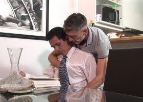 Ruben and Jorge