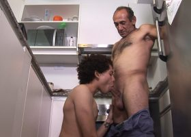Ernesto and Jacob