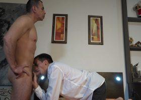 Horatio and Mirko