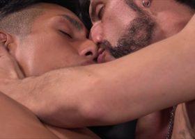 Joris and Alejo