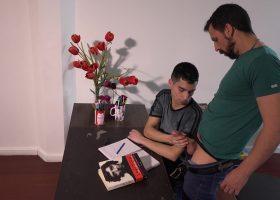 Joris and Francis