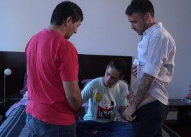 Elio, Edward and Tommy