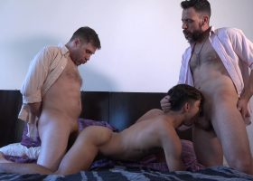 Andres, Joris and Felix