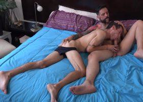 Joris and Daryl