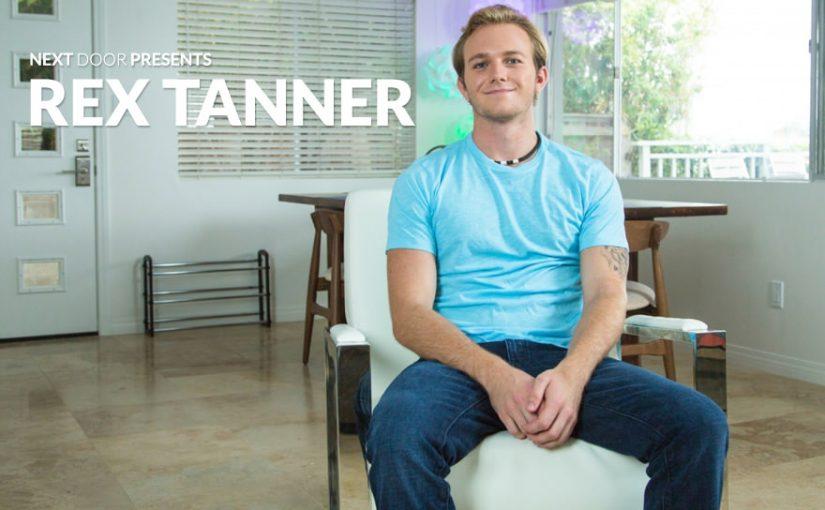 Rex Tanner